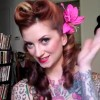Victory Rolls Tutorial by Cherry Dollface